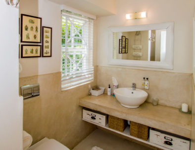 FDS24 GARDEN SUITE ENSUITE WITH SHOWER